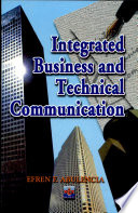 Integrated Business and Technical Communication'2001