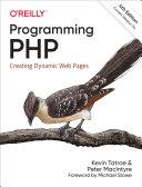 Programming PHP Pdf/ePub eBook