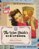 Pdf The War Bride's Scrapbook