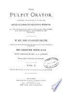 The Pulpit Orator Book
