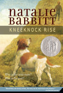 Kneeknock Rise Book