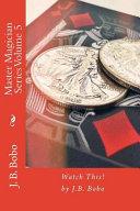 Master Magician Series Volume 5 Book