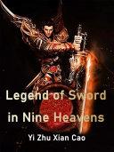 Legend of Sword in Nine Heavens Pdf/ePub eBook