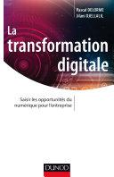 Pdf La transformation digitale Telecharger