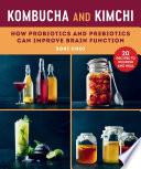 Kombucha and Kimchi Book PDF