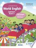 Cambridge Primary World English Learner s Book Stage 2