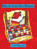 Blake the Snake Had a Bellyache