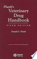 Plumb's Veterinary Drug Handbook, Pocket Edition