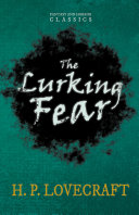 The Lurking Fear (Fantasy and Horror Classics)