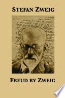 Freud by Zweig