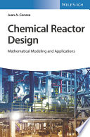 Chemical Reactor Design