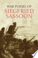 War Poems of Siegfried Sassoon