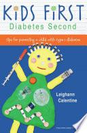 KiDS FiRST Diabetes Second Book PDF