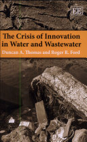 The Crisis of Innovation in Water and Wastewater Pdf/ePub eBook