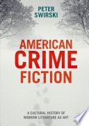 American Crime Fiction