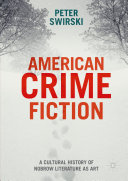 American Crime Fiction [Pdf/ePub] eBook