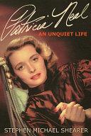 Patricia Neal Book