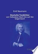 Deutsche Tondichter