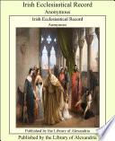 Irish Ecclesiastical Record