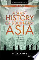 A Short History of South East Asia