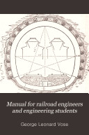 Pdf Manual for Railroad Engineers and Engineering Students