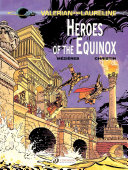 Valerian & Laureline - Volume 8 - Heroes of the Equinox