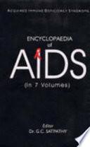 Encyclopaedia of AIDS  , Volume 1
