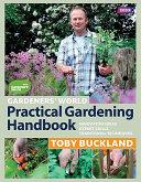 Gardeners  World Practical Gardening Handbook