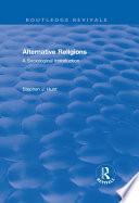 Alternative Religions