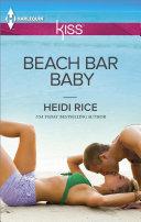 Beach Bar Baby Pdf/ePub eBook