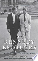 The Kennedy Brothers Book