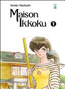 Maison Ikkoku. Perfect edition