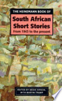 Books - African Writers Series: Heinemann Book of South African Short Stories, The | ISBN 9780435906726