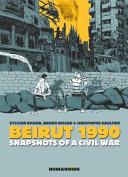 Beirut 1990