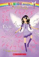 Evie, the Mist Fairy