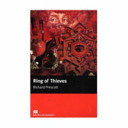 Books - Mr The Ring Of Thieves No Cd | ISBN 9781405073042