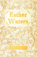 Esther Waters Pdf/ePub eBook