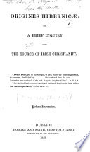 Collection Of Nineteenth Century Pamphlets Relating To Religion And Religious Controversy In Ireland