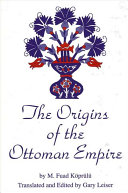 Pdf Origins of the Ottoman Empire, The Telecharger