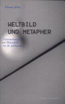 Weltbild und Metapher