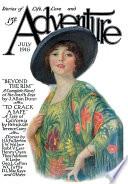 Adventure  July  1916