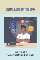 Digital Audio Editing Book