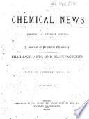 Chemical News