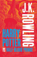 Ebook Harry Potter And The Half Blood Prince Pdf/ePub eBook
