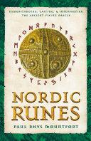 Nordic Runes Pdf/ePub eBook