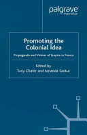 Promoting the Colonial Idea