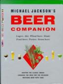 Michael Jackson s Beer Companion