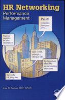 Hr Networking Book PDF
