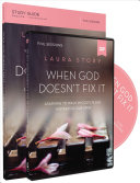 When God Doesn t Fix It Study Guide with DVD Book PDF