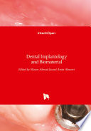 Dental Implantology And Biomaterial Book PDF